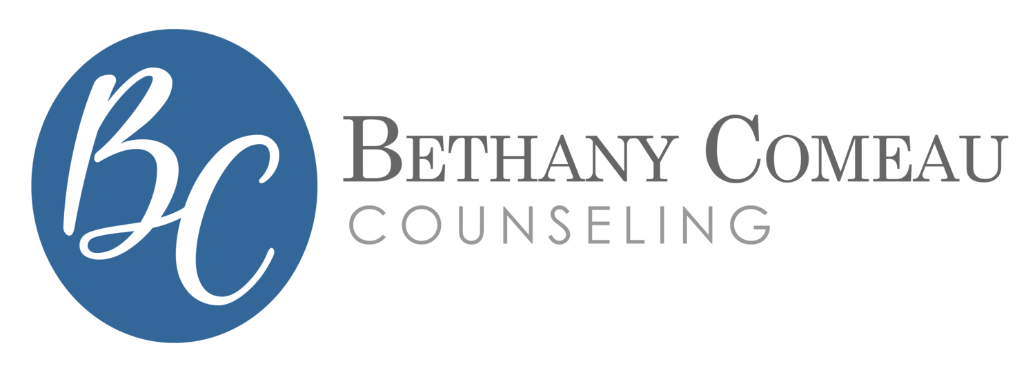 Bethany Comeau Counseling