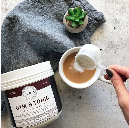 Tonic Products