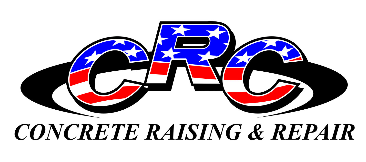 CRC Concrete Raising & Repair - Slab Leveling Technologies