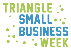 Triangle Small Business Week