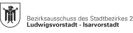 München Bezirksausschuss 2
