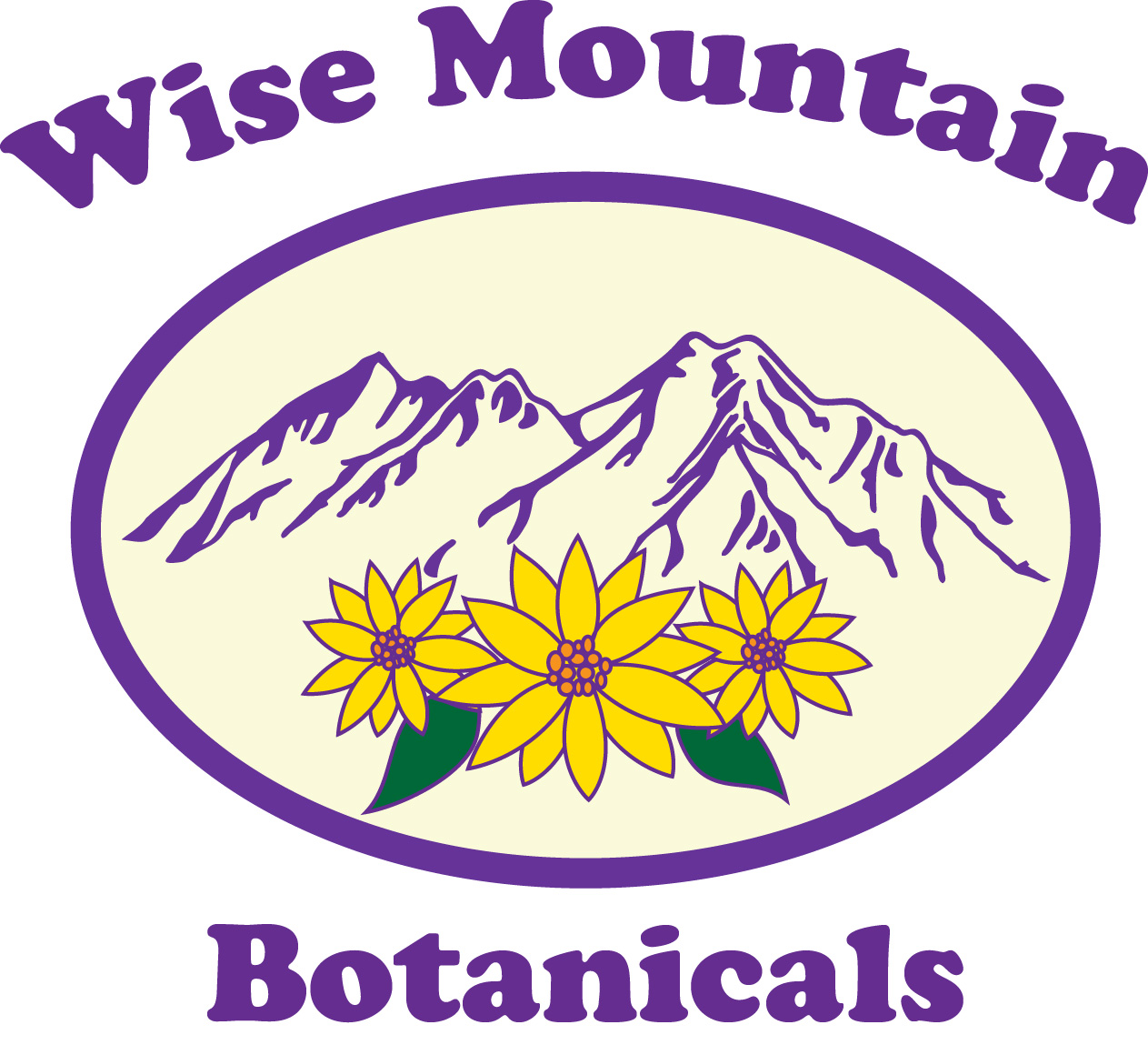 Wise Mountain Botanicals