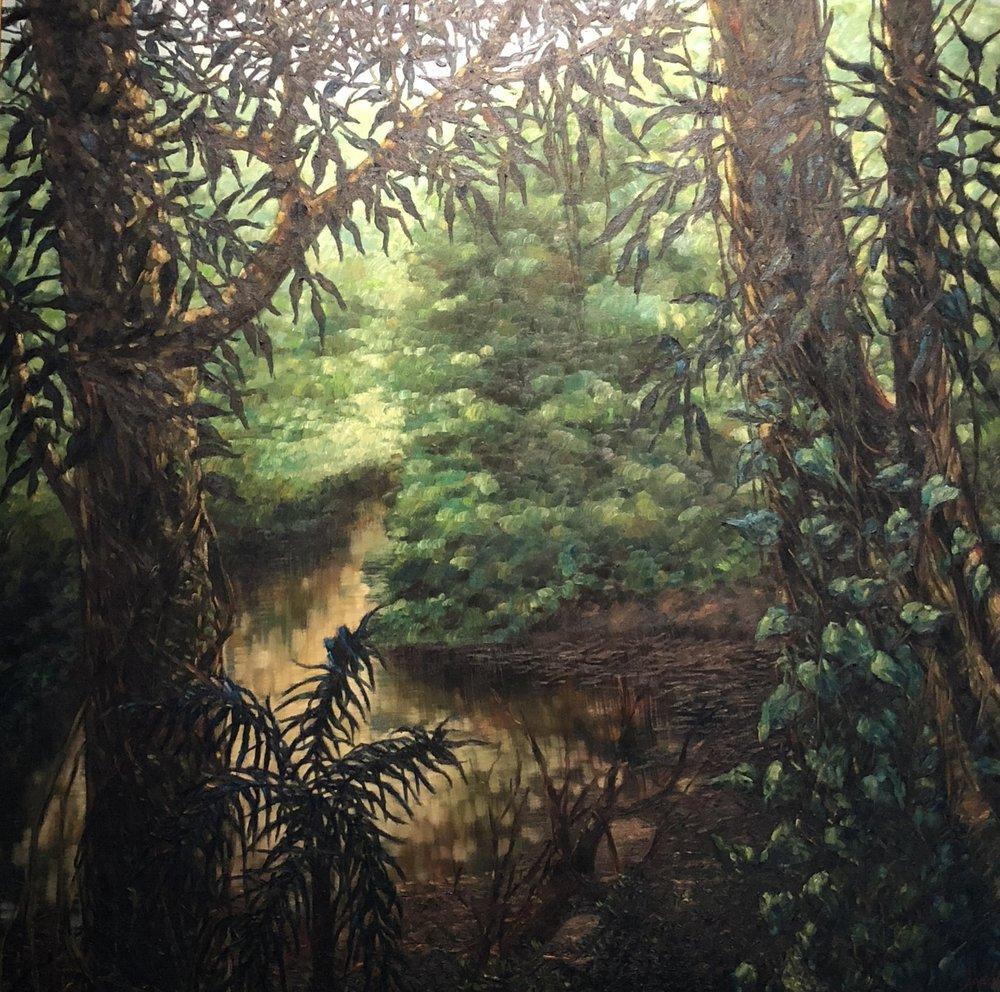 Por los Esteros Del Viejo   Author: José Inocente Duarte Year: 1999