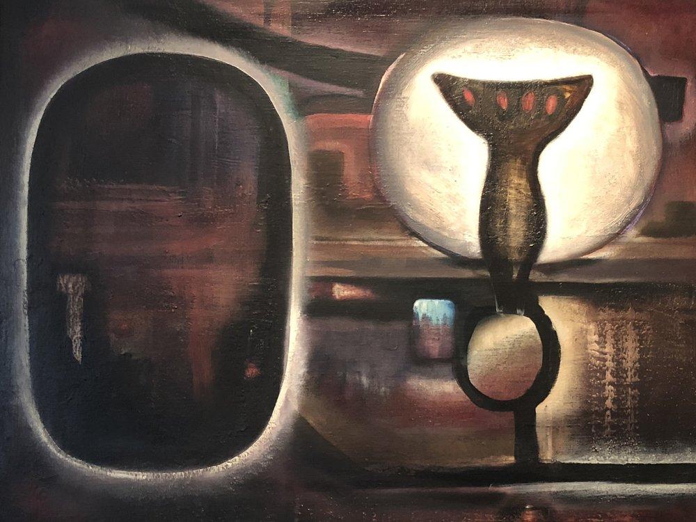El Misterio de la Misa   Author: Carlos Arboleda Year: 1970