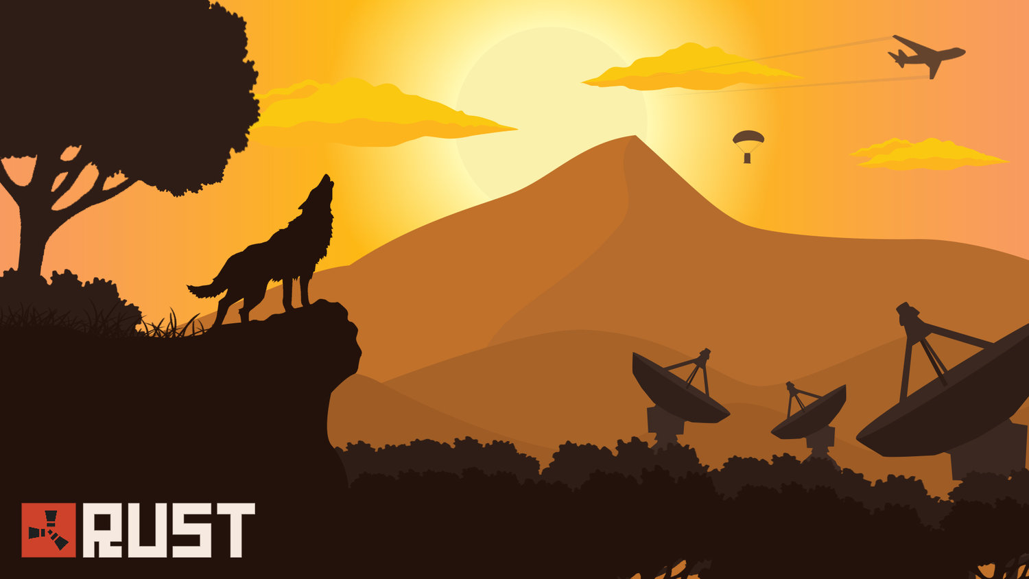 Game Review: Rust — Signal Focused