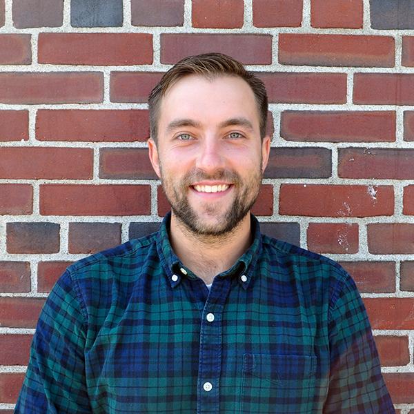 Isaac Hendrickson  Guidance Counselor