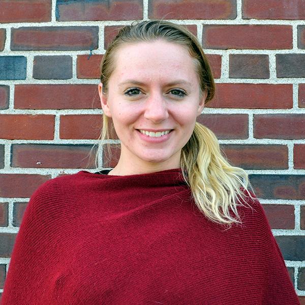 Katie Gowel  Spanish
