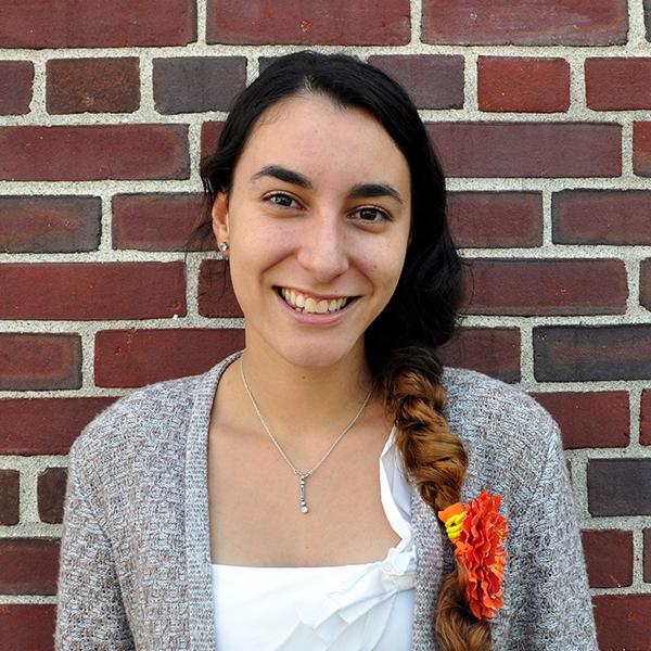 Lauren Grams  Special Programs