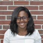 Fay Alexander  Alumni Coordinator, Humanities