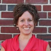 Laura Efron  ELL Teacher