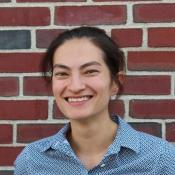 Eva Lam  Humanities