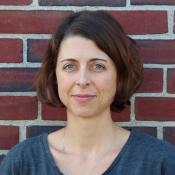 Heidi Thayer  Humanities