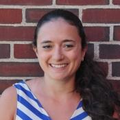 Jenny Gardony  Math