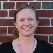 Shannon Coyle   Special Programs Compliance Coordinator