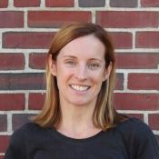 Kathleen McGah  School Counselor