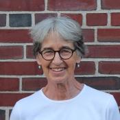 Barbara Post  Librarian