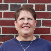 Lisa Smith  MBTA Manager / Nutrition Program Coordinator
