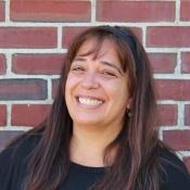 Toni-Anne Squillante  Front Desk Coordinator