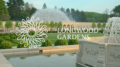 Longwood Gardens client story