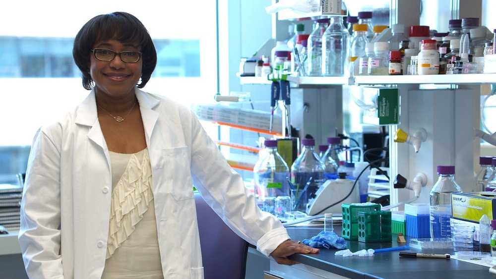 "WOMEN IN CHEMISTRY ""PAULA HAMMOND"" - Short Film"