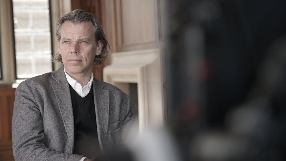 Glenn Holsten, director