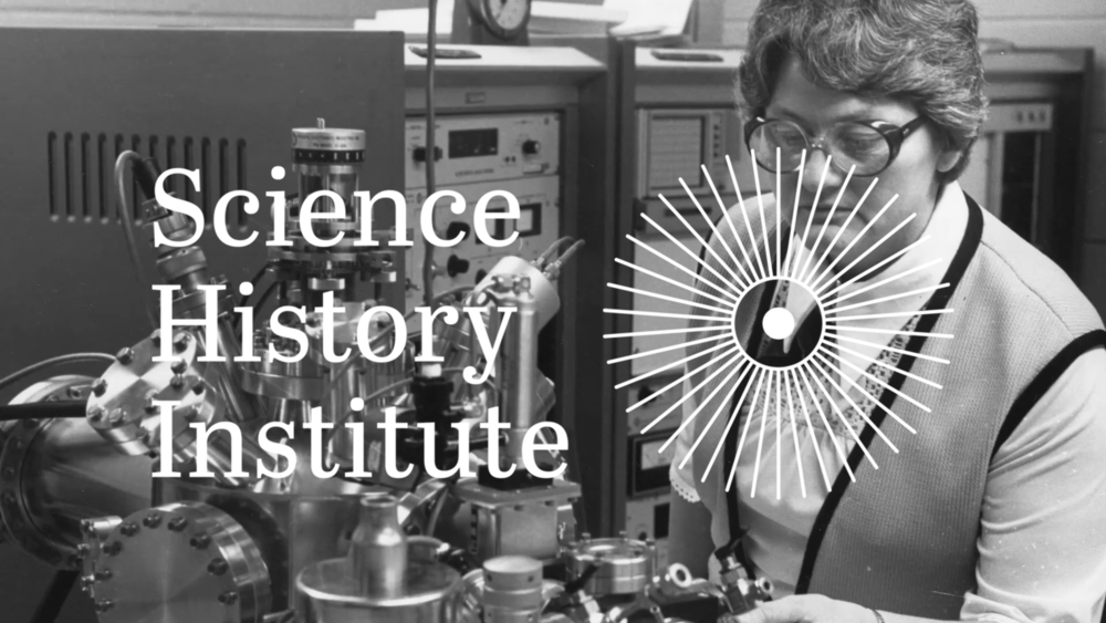 Science History Institute client story