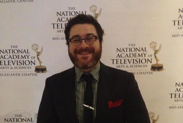 Dave Bauer, editor