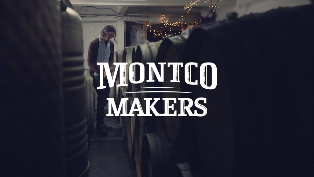 MONTCO MAKERS - Tourism