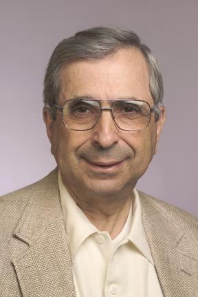 Jack H. Freed - Buck-Whitney Award 1981