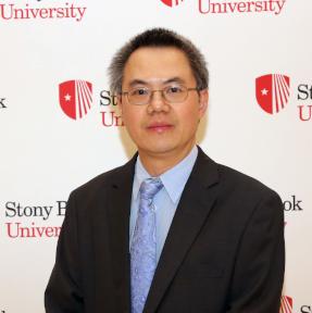 Stanislaus S. Wong - Buck-Whitney Award 2009
