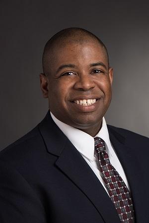 Reginald E. Rogers, Jr., Ph.D.