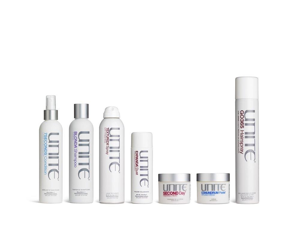 Unite Hair Care Salon