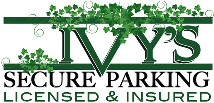 Ivy's Secure Parking