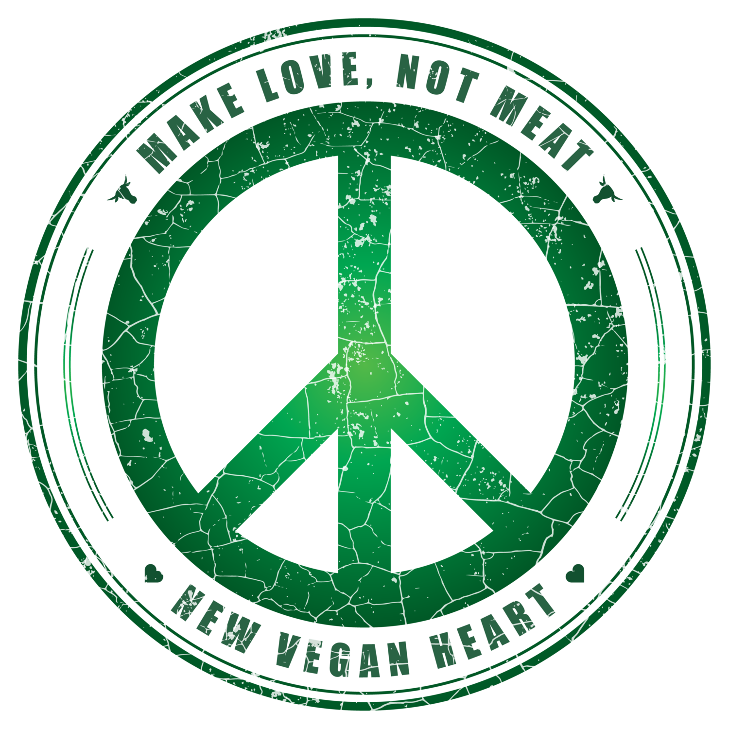 New Vegan Heart