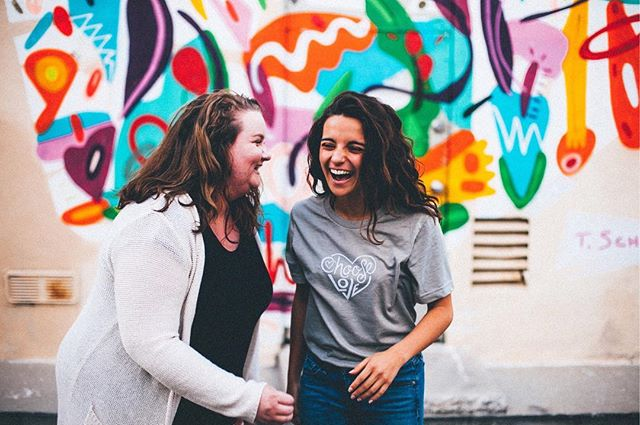 Choosing love opens doors to new opportunities, friendships, laughter & adventure! ⠀⠀⠀⠀⠀⠀⠀⠀⠀ PS: A #ChooseLove shirt is a good reminder to keep your heart open & stay intentional in your choices. You can grab one online or in person at our launch party! ✨ ⠀⠀⠀⠀⠀⠀⠀⠀⠀ Click the link in our bio to grab your ticket! (We only have 20 left!)