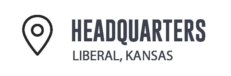 Ag Oasis Headquarters, Liberal, Kansas