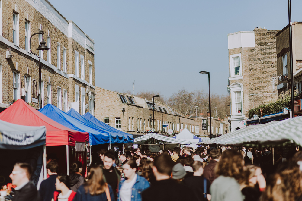 For the past 25 years Hoxton has been the creative centre of London. It's the central link that unifies the infamously colourful Shoreditch, the racy streets of Dalston and the bohemian melting pot of Hackney. -