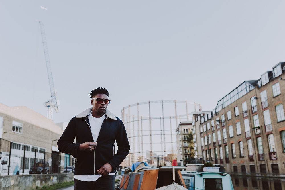In Hoxton, artists mix seamlessly with fashion designers and entrepreneurs, sharing ideas, setting trends and influencing the way we live our lives. -