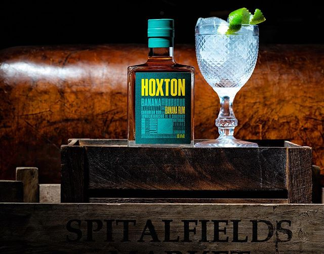 Introducing our newest edition to the @hoxtonspirits family - Hoxton Banana Rum - Available Now 👊🏼💥 The taste of Summer 19' ☀️   #HoxtonSpirits #Refuse #Resist #Rebel #Revolt #EastLondon #PinkGin #GinLovers #GinCocktails #EastisBest #HoxtonRum #RumPunch #BananaRum #RumLovers #RumCocktail #Ginstagram #RumLife #RumLove #SpicedRum #Spirits #LoveHoxton #EastLondon #EastVibes #Shoreditch #Hackney #HoxtonLife #SpiritsWithAttitude