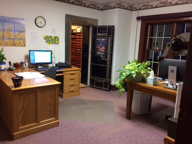 Clerk of District Court Office