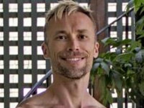 Todd Skoglund   SOUTH BOSTON - South Boston Yoga