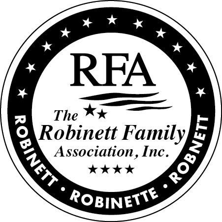 Robinett Family Association