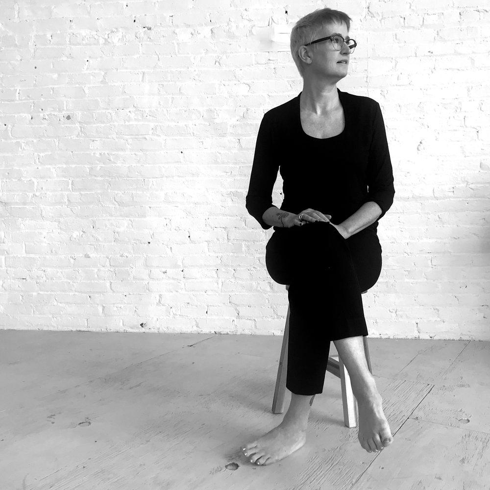 Liz Frances - Publisher + Founder