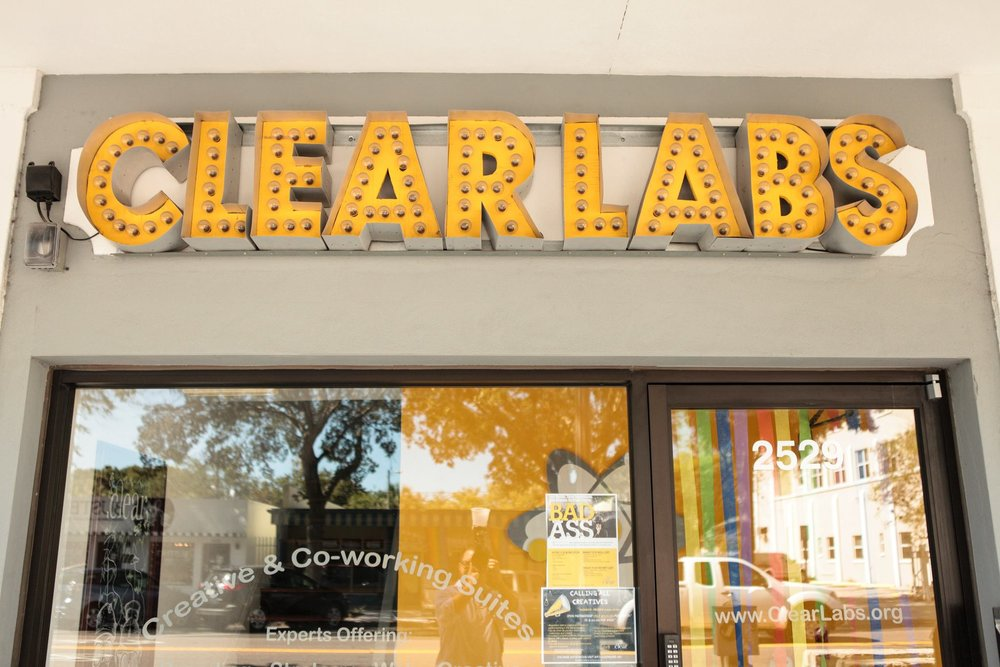 The Headliner - Clear Labs