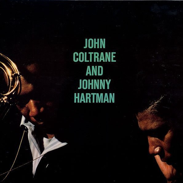 It's been forever since I sang some standards, and Thursday at @hotelalbatrossballard I'll dust off the torch for their crooner night. Spoiler alert I'll sing one off this all time favorite album. #crooner #johncoltrane #johnnyhartman