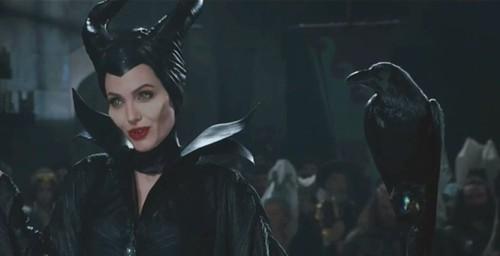 Movie Still from Disney's Maleficent