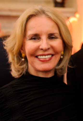 Sally Quinn [promotional photo]