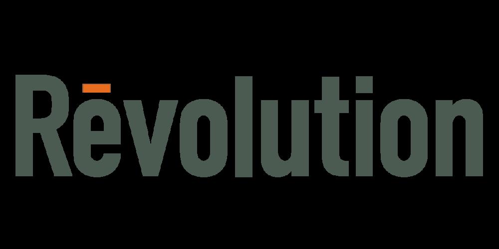 Revolution Gray logo.png