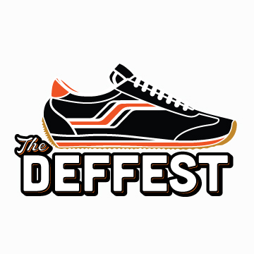80s running shoes — The Deffest®. A vintage sneaker blog