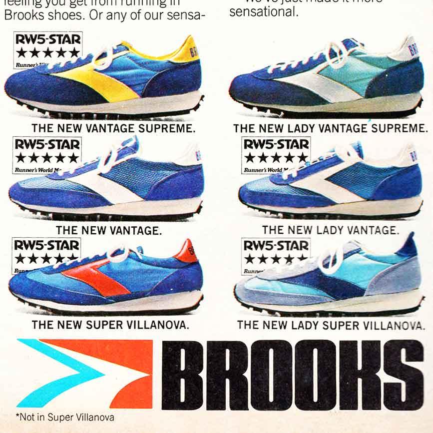 Buy \u003e brooks villanova running shoes